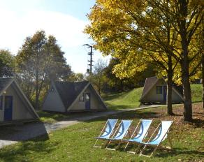 Move-It Campgelände