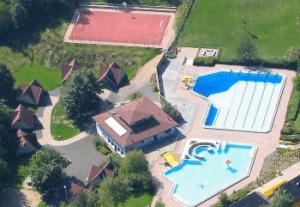 Freizeit- und Bildungsstätte Brohltal der Sportjugend Rheinland