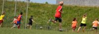 Fußball Tagescamp 6-14 Jahre